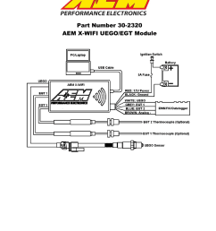 aem 30 2067 x wifi wideband uego egt controller user manual 14 aem uego wiring diagram  [ 954 x 1235 Pixel ]