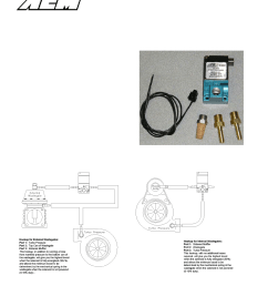 aem 30 2400 boost control solenoid kit user manual [ 954 x 1235 Pixel ]