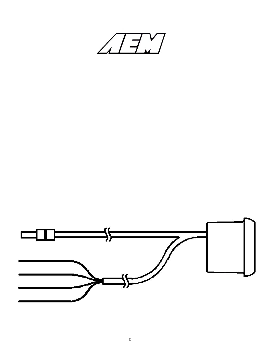 hight resolution of aem 30 4401 digital oil fuel pressure gauge user manual 2 pages aem oil pressure sensor wiring