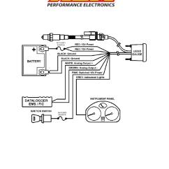 Vw T5 Radio Wiring Diagram 2000 Volvo S80 Engine Aem Jtec Harness Auto Electrical 30 5130 Analog Wideband Uego Gauge Gasoline Afr User