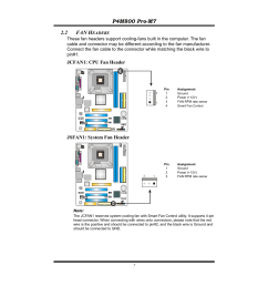 contemporary 4 wire computer fan pictures simple wiring diagram computer cooling fan wiring [ 954 x 1351 Pixel ]
