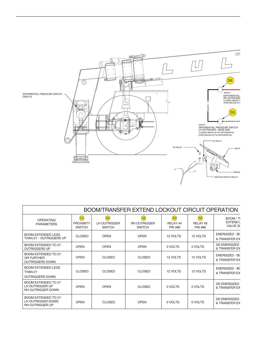 ez boom wiring diagram john deere 210 go j0497 library