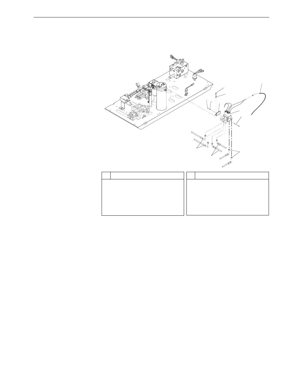 844c Jlg Wiring Schematic - construction equipment parts jlg ... Viking Wiring Diagram on