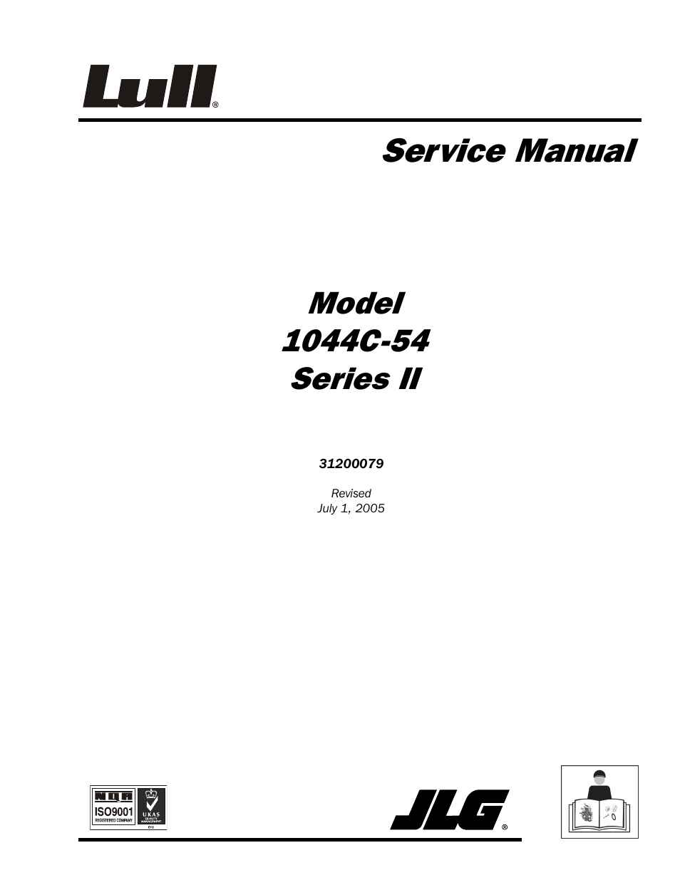 Lull 1044c 54 Wiring Diagram : 28 Wiring Diagram Images