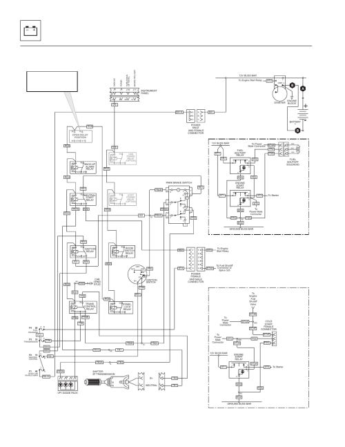 small resolution of lull wiring diagram trusted wiring diagrams u2022 smart car diagrams lull wiring diagram