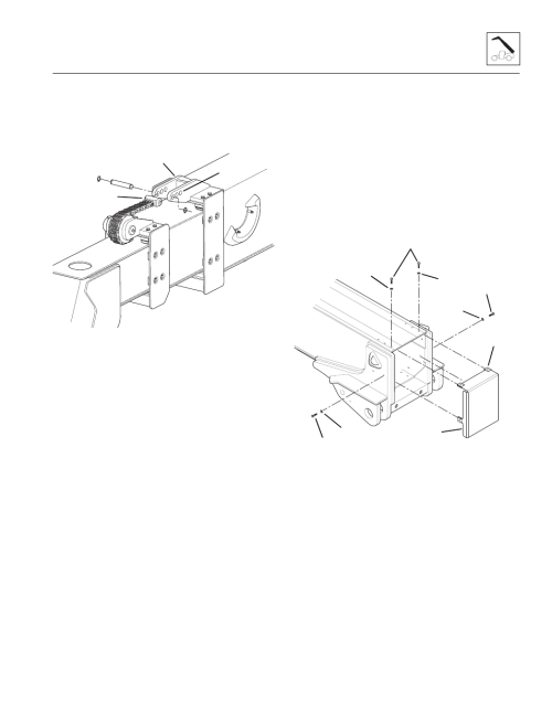 small resolution of boom chain diagram