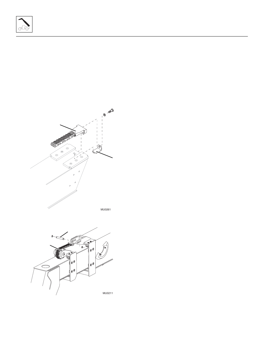 medium resolution of 7 extend chains removal and replacement 8 retract chain removal and replacement extend chains removal and replacement lull 944e 42 service manual user