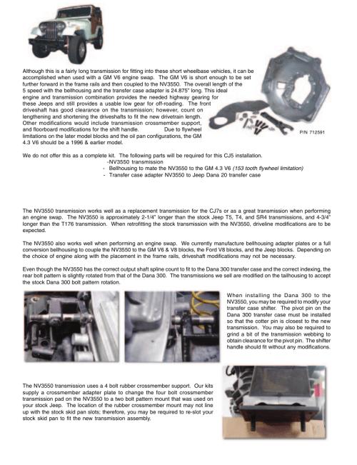 small resolution of jeep cj5 transmission