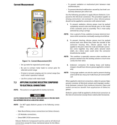 current measurement current measurement 3 current measurement dc 3 jlg 660sj service manual user manual page 303 328 [ 954 x 1235 Pixel ]