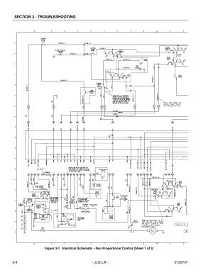 JLG 3246E2 ANSI Service Manual User Manual   Page 72  86