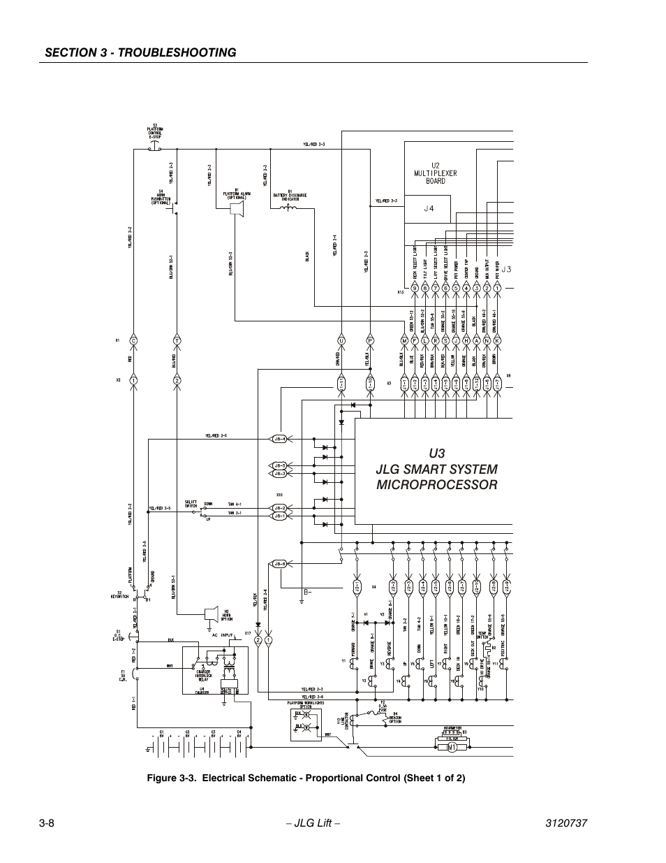 Grove Manlift Wiring Diagrams Heated Mirror Wiring Diagram