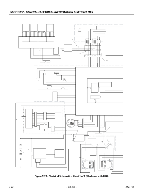 small resolution of ground control jlg 3246es service manual user manual page 198 222