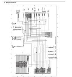 electrical system f engine schematic my8770b jlg g5 18a service manual user manual page 132 180 [ 954 x 1235 Pixel ]