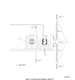 wiring harness installation sheet 2 of 7 11 jlg 1250ajp servicewiring harness installation sheet 2 of [ 954 x 1235 Pixel ]