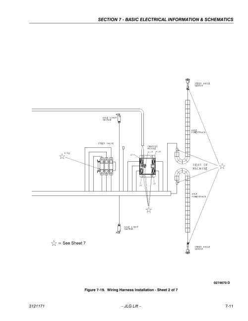 small resolution of jlg wiring diagram