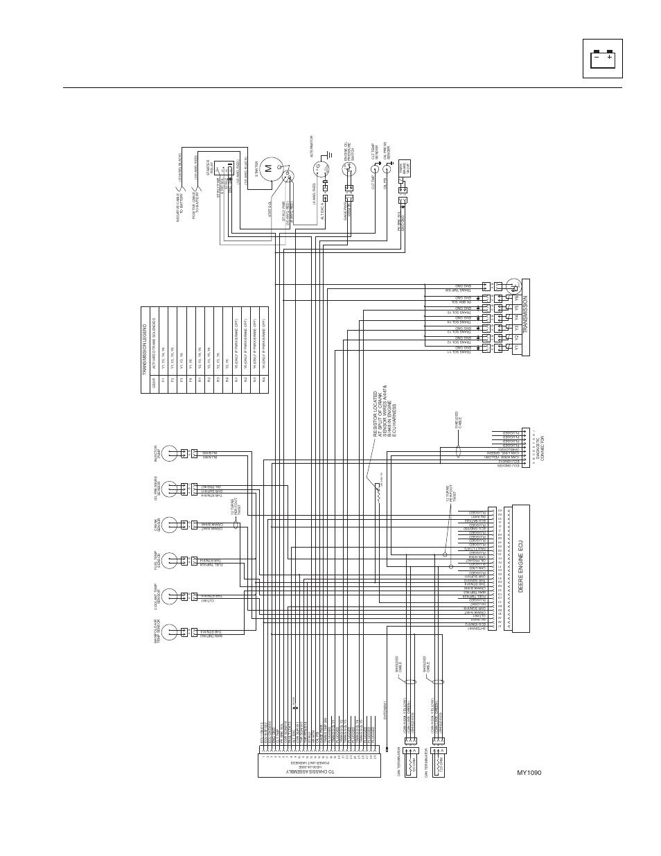 medium resolution of 10 power unit schematic john deere power unit schematic john deere my1090