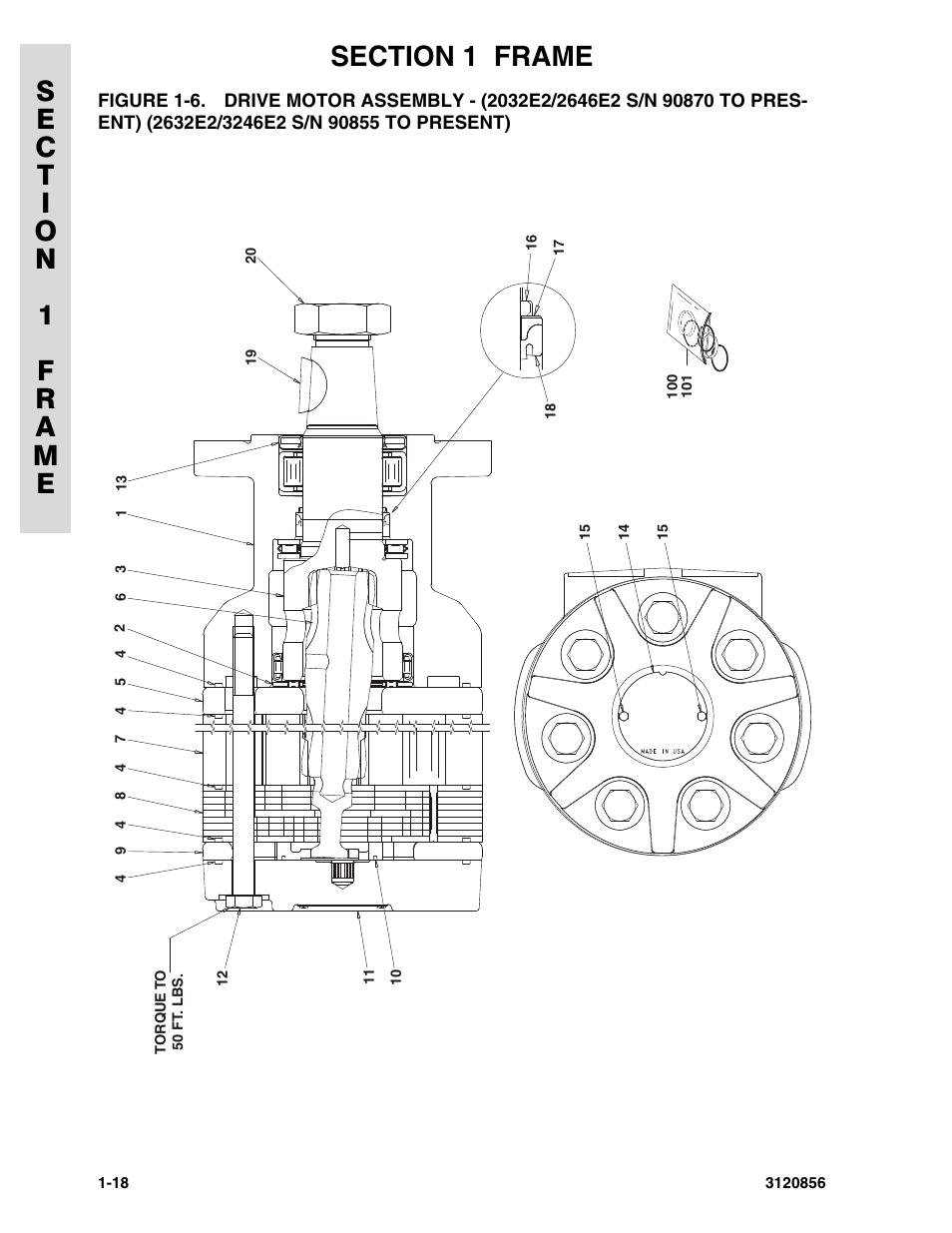 Ba 1932e2 Jlg Scissor Lift Wiring Diagram. . Wiring Diagram on