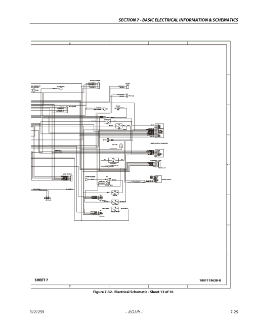 small resolution of gm engine schematics wiring libraryelectrical schematic sheet 13 of 16 25 gm engine harness