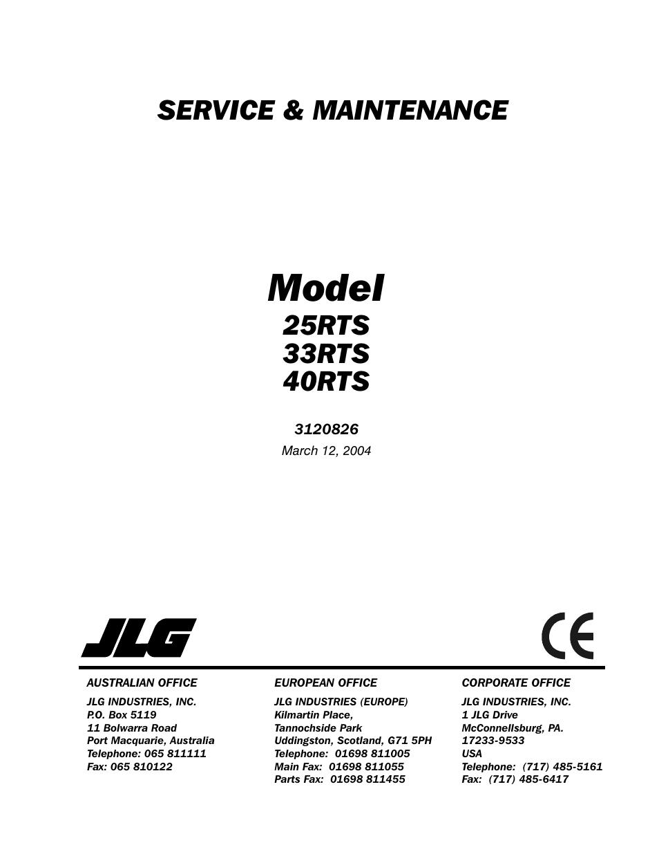 Jlg 40 H Wire Diagram Jlg 400s Service Manual Free Wiring – Jlg Model 42 Wiring Diagram