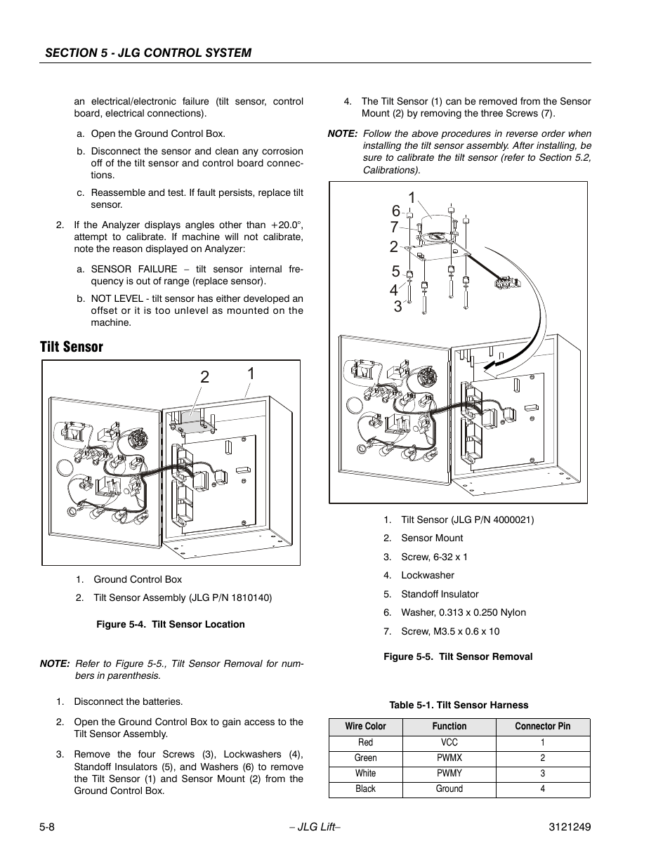 hight resolution of 3394rt jlg wiring schematic wiring diagrams jlg 4394rt service manual page214 3394rt jlg wiring schematic wiring diagrams at cita asia