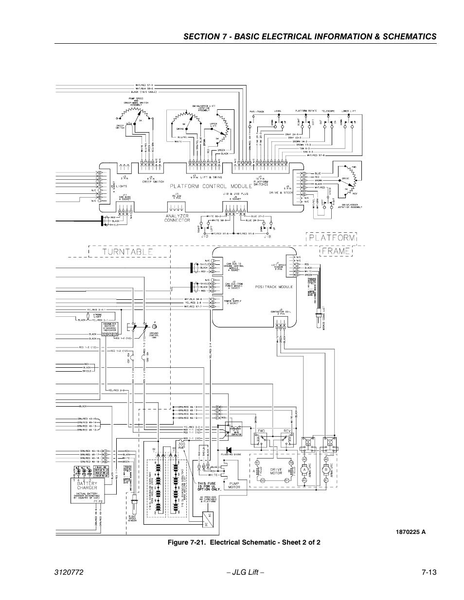 Jlg 3246e Wiring Diagram 3246 Joystick Medium Resolution Of 3246es 260mrt Diagrams 20mvl