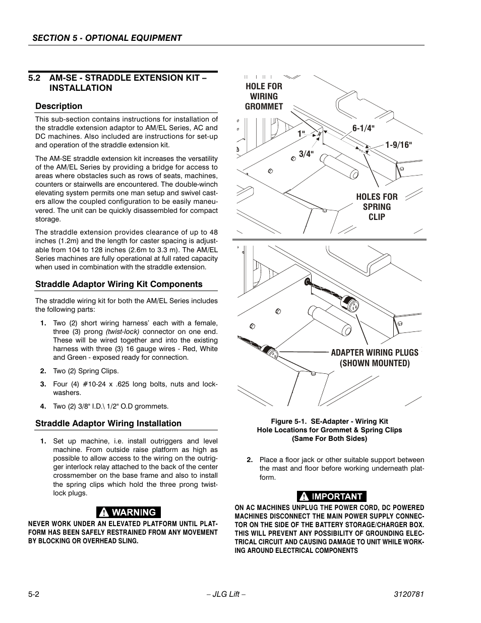 Jlg Wiring Schematics – Jlg Lift Wiring Diagram