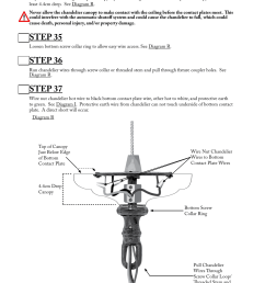 chandelier canopy diagram wiring diagram chandelier canopy diagram [ 954 x 1235 Pixel ]