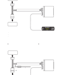 4 installation of the main unit and controller blitz throttle controller user manual page 7 9 [ 955 x 1354 Pixel ]