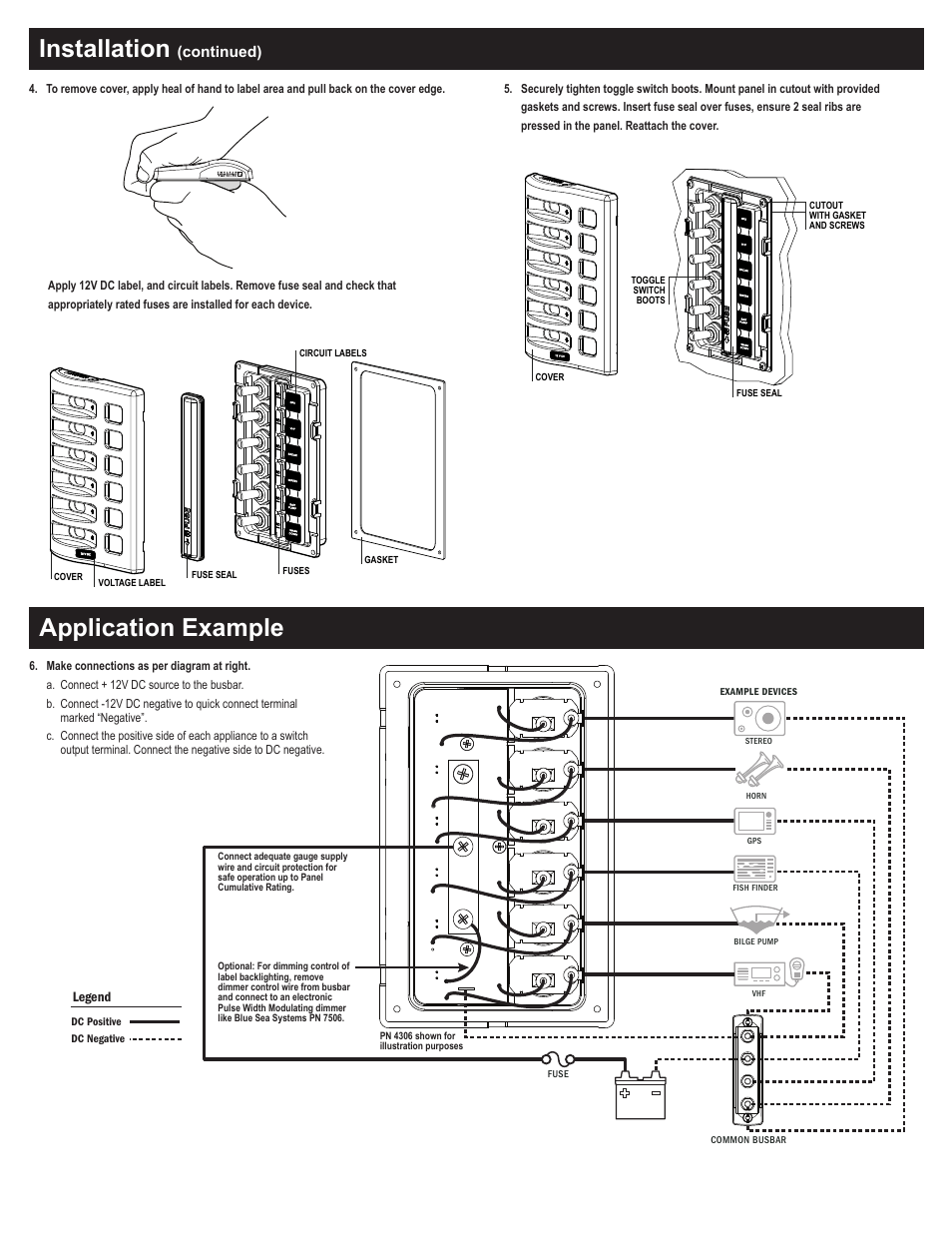 Water Proof Labels For Fuse Box : 31 Wiring Diagram Images
