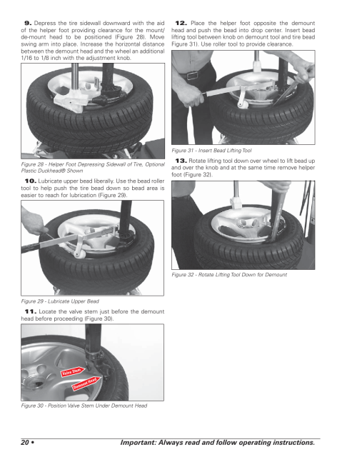small resolution of tire bead diagram