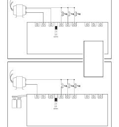 broan door chime wiring diagram [ 954 x 1475 Pixel ]