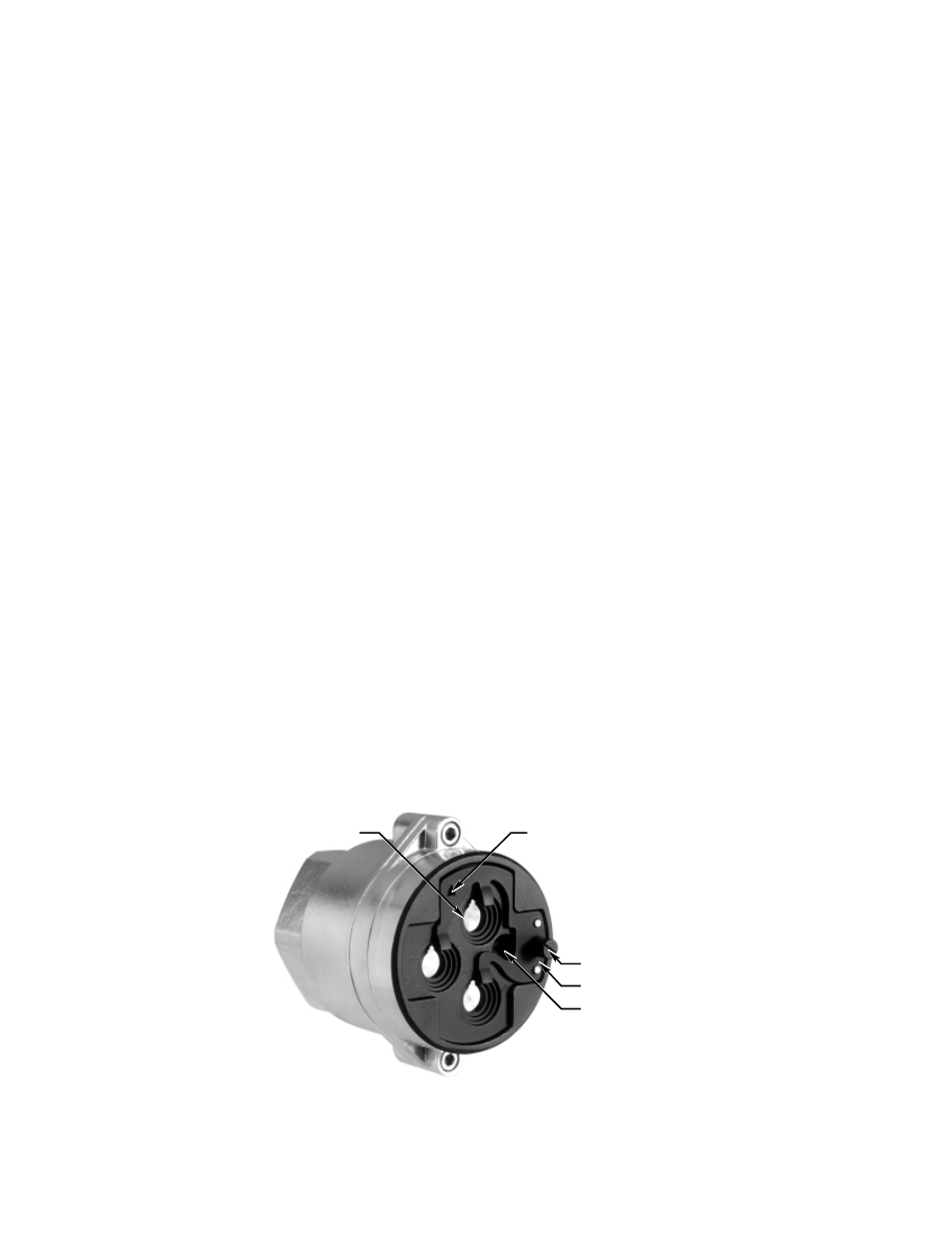 medium resolution of mounting and wiring procedure det tronics x3300 protect ir multispectrum ir flame detector with pulse output user manual page 6 27
