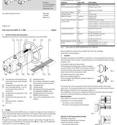 festo daps r f mw user manual 5 pages festo valve limit switch festo limit switch wire diagram 2 [ 955 x 1350 Pixel ]