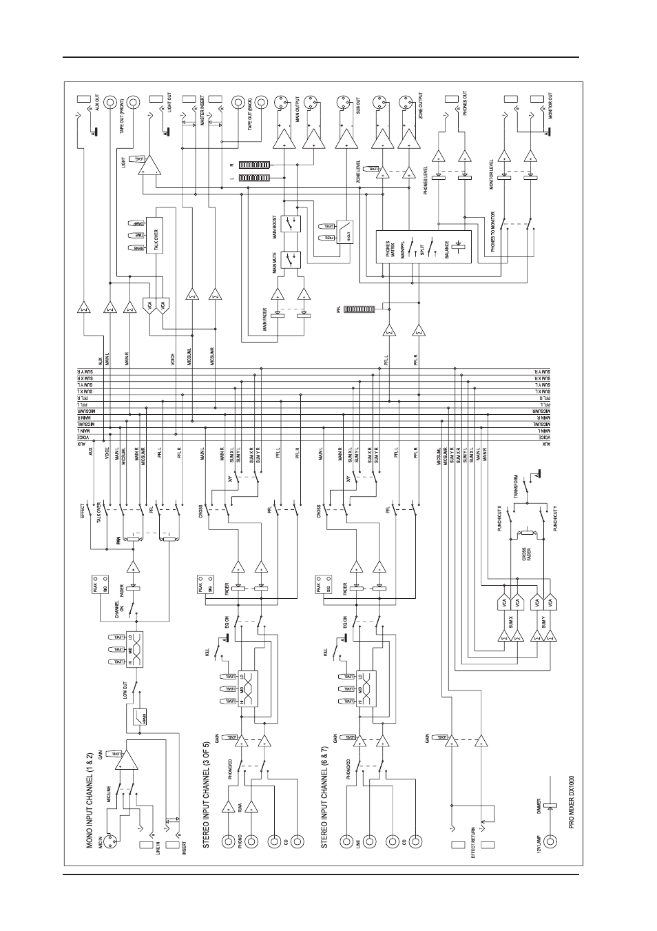 Block Diagram Of Motorola 6800 Auto Electrical Wiring Odes Utv Engine Related With