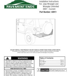 jeep diagram damage [ 954 x 1235 Pixel ]