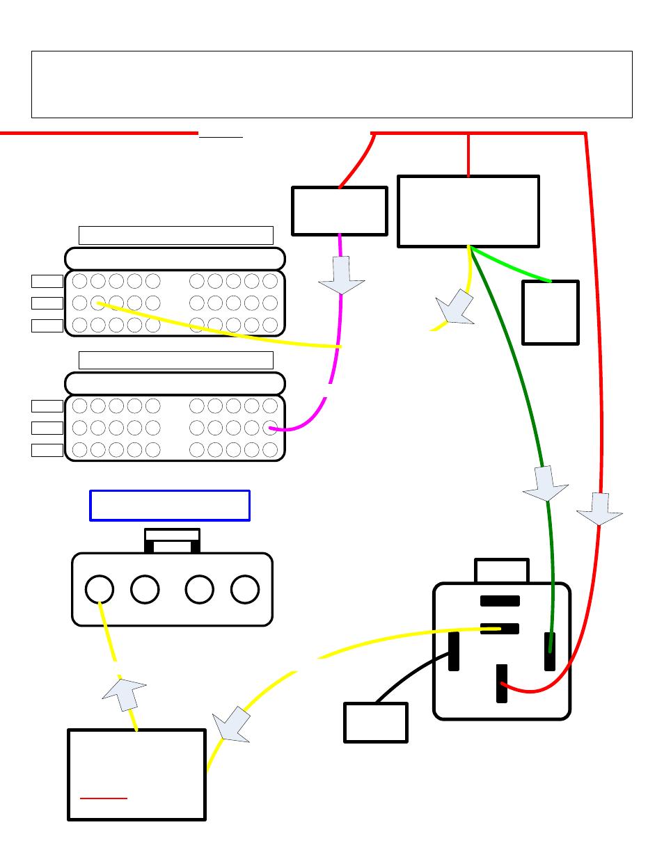 medium resolution of big stuff 3 wiring harness 3 wire photocell wiring diagram the big 3 wiring kit big dog motorcycle wiring schematics