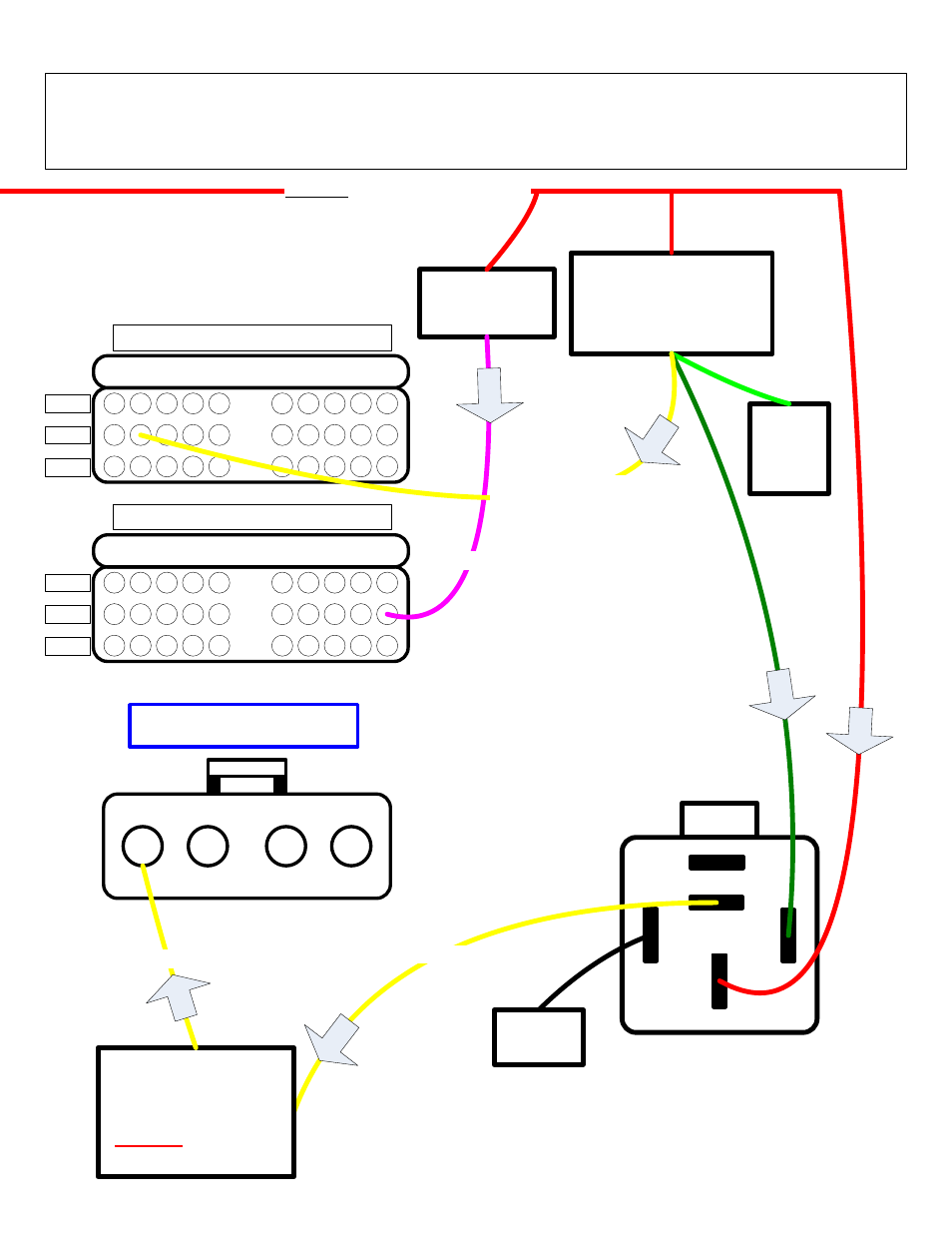 hight resolution of big stuff 3 wiring harness 3 wire photocell wiring diagram the big 3 wiring kit big dog motorcycle wiring schematics