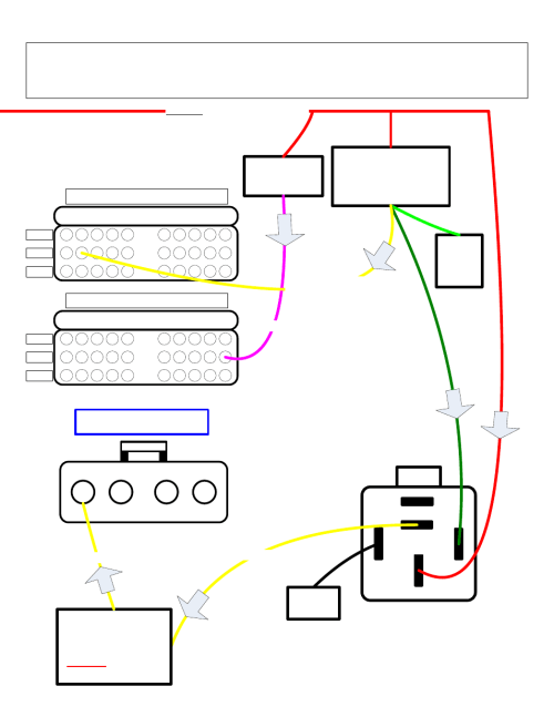 small resolution of big stuff 3 wiring harness 3 wire photocell wiring diagram the big 3 wiring kit big dog motorcycle wiring schematics