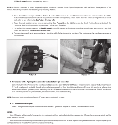 s s cycle ist ignition system for s s v series engines with flywheel machined for crank trigger user manual page 8 14 [ 954 x 1235 Pixel ]