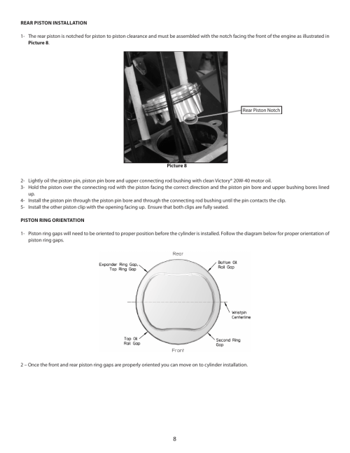 small resolution of 2 cycle piston install diagram wiring diagram used 2 cycle piston install diagram