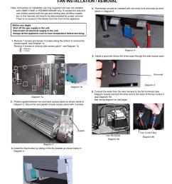 installation fan installation removal regency liberty l390eb medium gas insert user manual page 20 60 [ 954 x 1235 Pixel ]