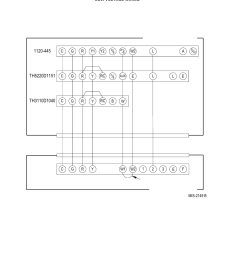 low voltage wiring unit control panel thermostat subbase bard single package air conditioners pa13241 a user manual page 14 25 [ 954 x 1235 Pixel ]
