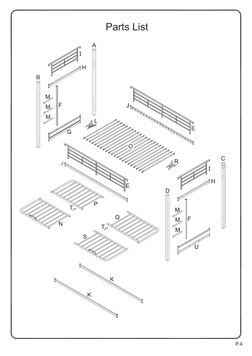 small resolution of futon parts diagram wiring diagrams value futon parts diagram