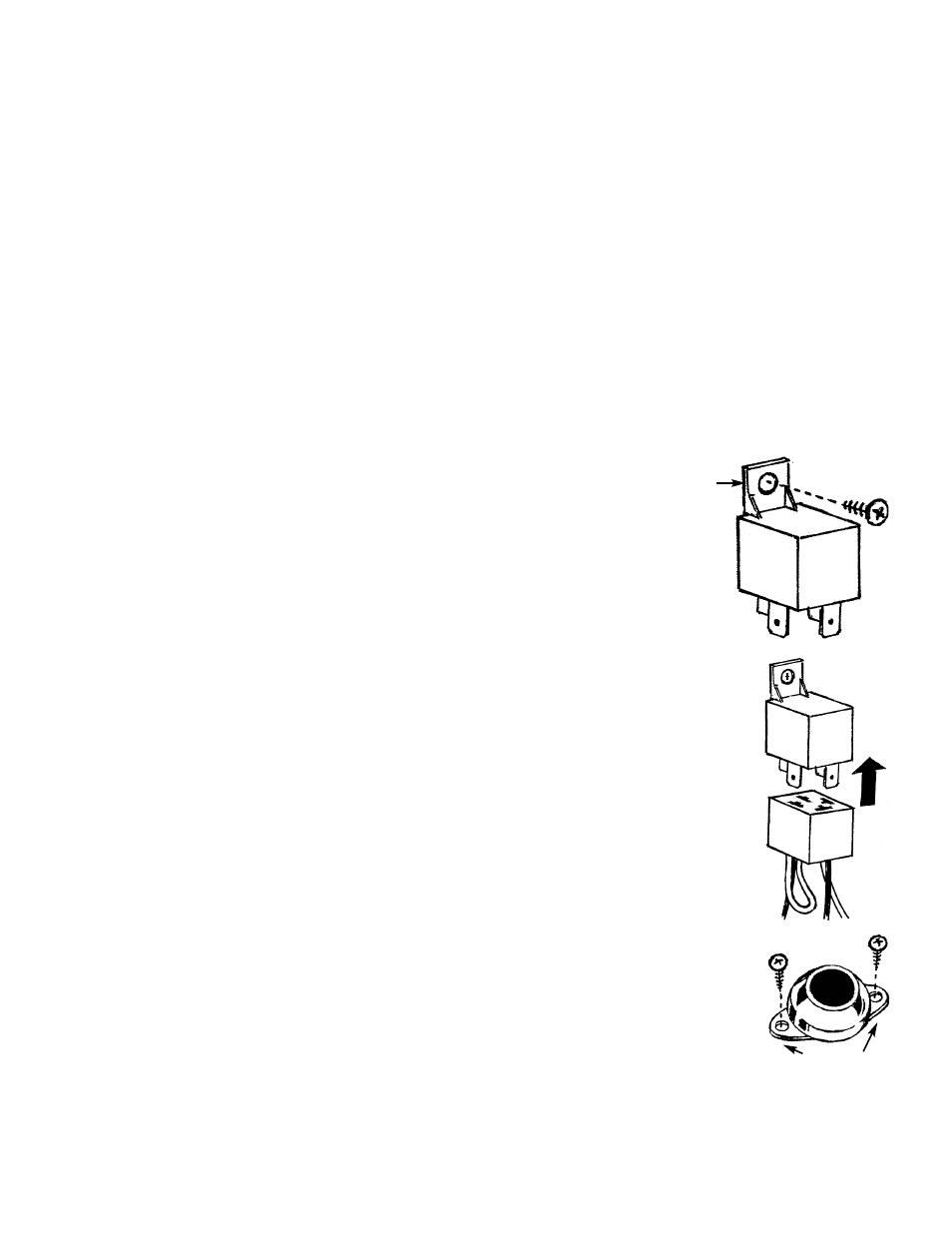 medium resolution of wolo hwk 1 air horn wiring kit user manual