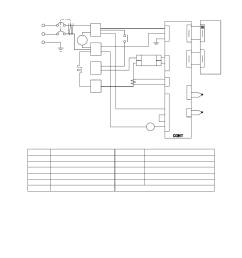 wiring diagram pio elb ac100v hth2 th1 yamato scientific dkn 912 constant temperature drying oven user manual page 44 50 [ 954 x 1351 Pixel ]