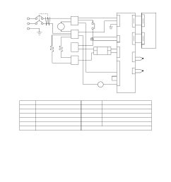 wiring diagram yamato scientific dkn 912 constant temperature drying oven user manual page 46 50 [ 954 x 1351 Pixel ]