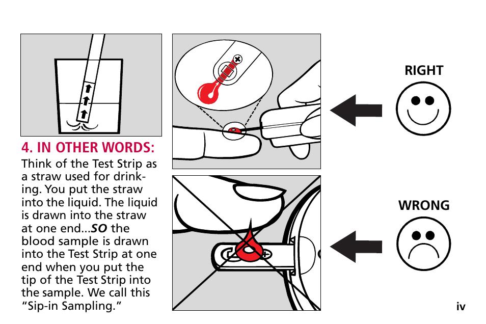 Bayer HealthCare Blood Glucose Meter MODEL Ascensia Elite