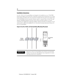 installation instructions rockwell automation 193 592 ec1 ec3 ec5 e3 and [ 954 x 1235 Pixel ]