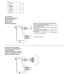 wiring diagram rockwell automation 193 err e1 plus remote reset accessory module user manual [ 954 x 1235 Pixel ]