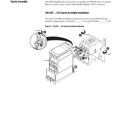 ab overload relay wiring diagram on current relay wiring diagram omron relay wiring diagram  [ 954 x 1235 Pixel ]